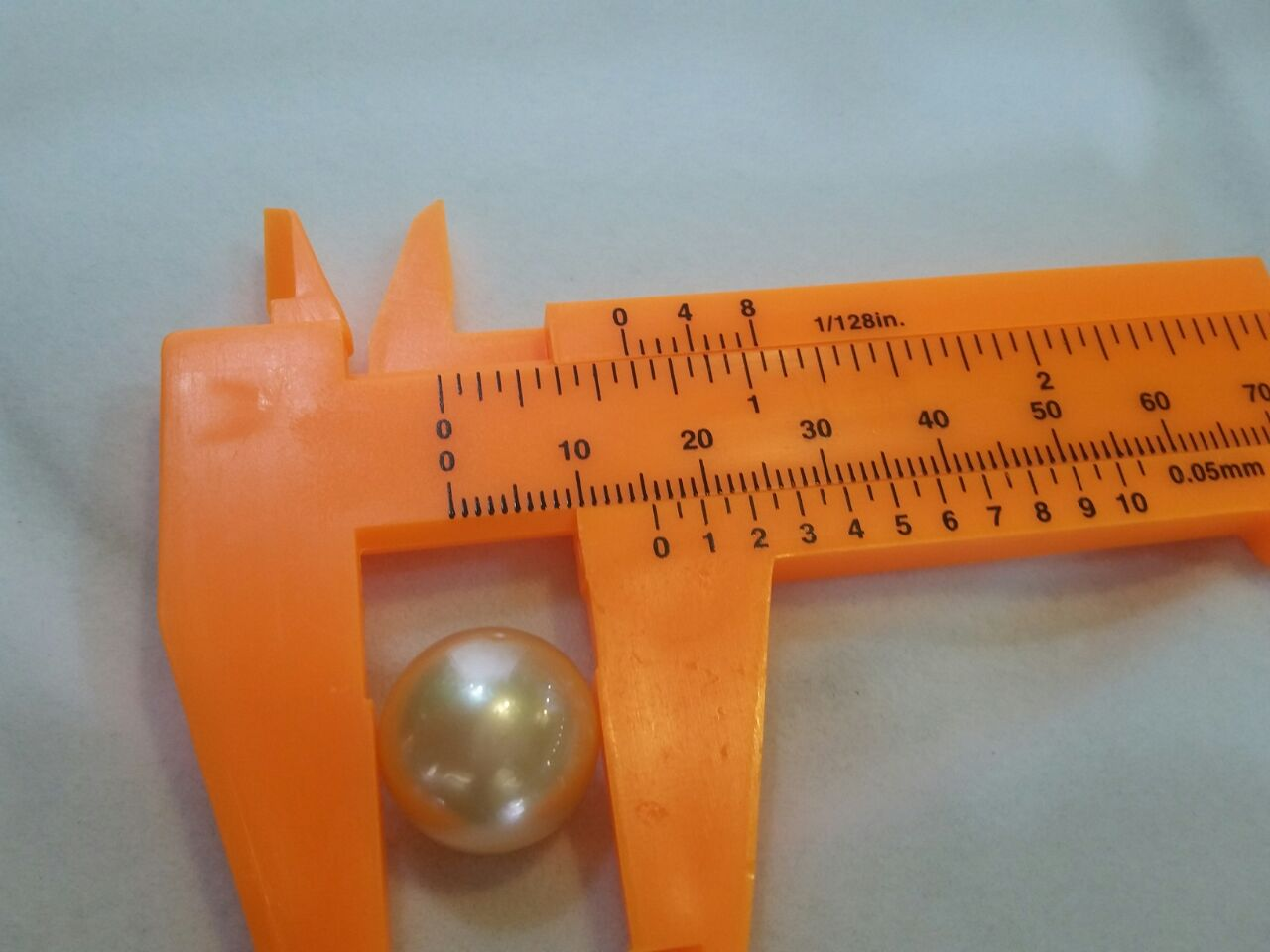 Original Loose South Sea Pearls (BZW-21)