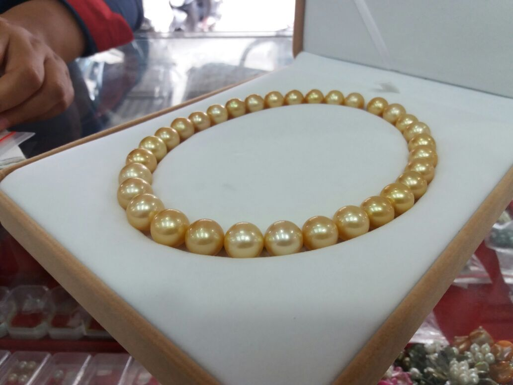 High Quality Loose South Sea Pearls (MUS-01)