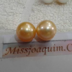 Original Loose South Sea Pearls (BZG-02)