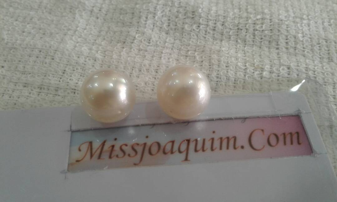 Original Loose South Sea Pearls (BZW-08)