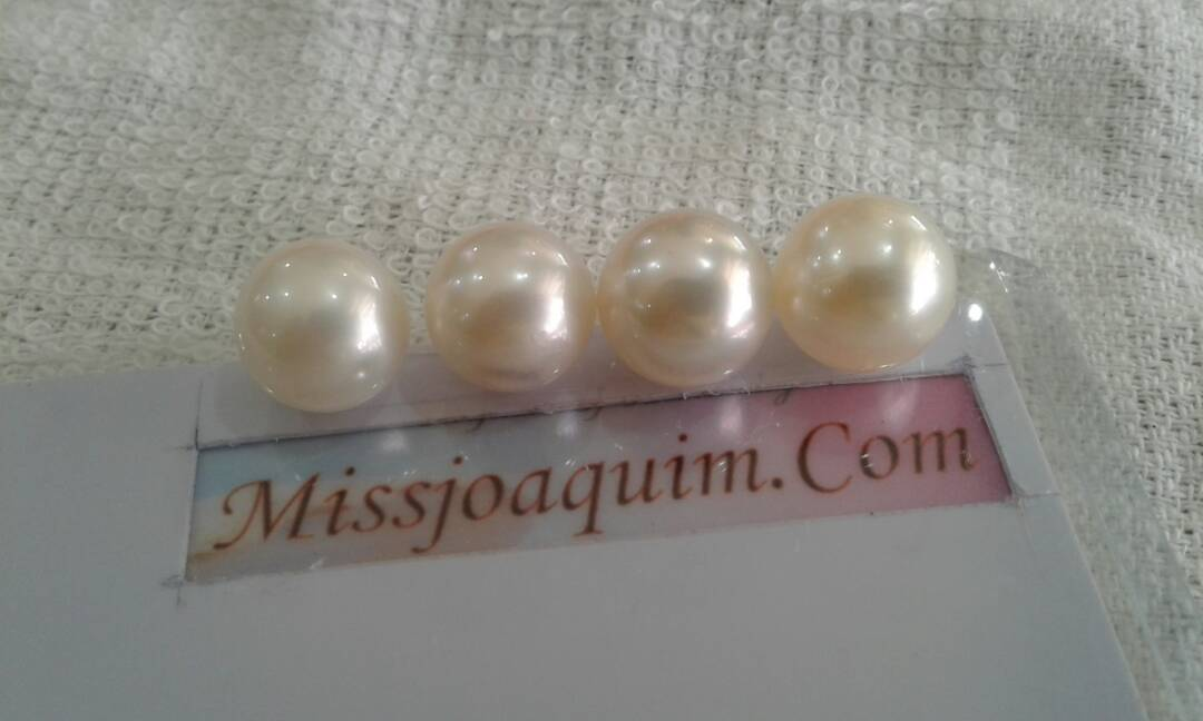 Original Loose South Sea Pearls (BZW-12)