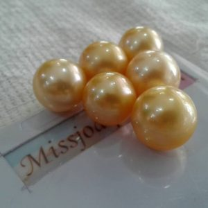 Original Loose South Sea Pearls (BZW-20)
