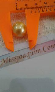 High Quality Loose South Sea Pearl (BZG-1016)