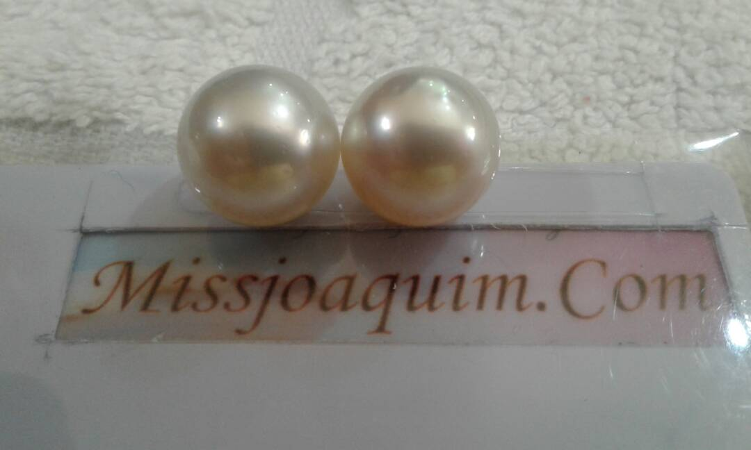 High Quality Loose South Sea Pearl
