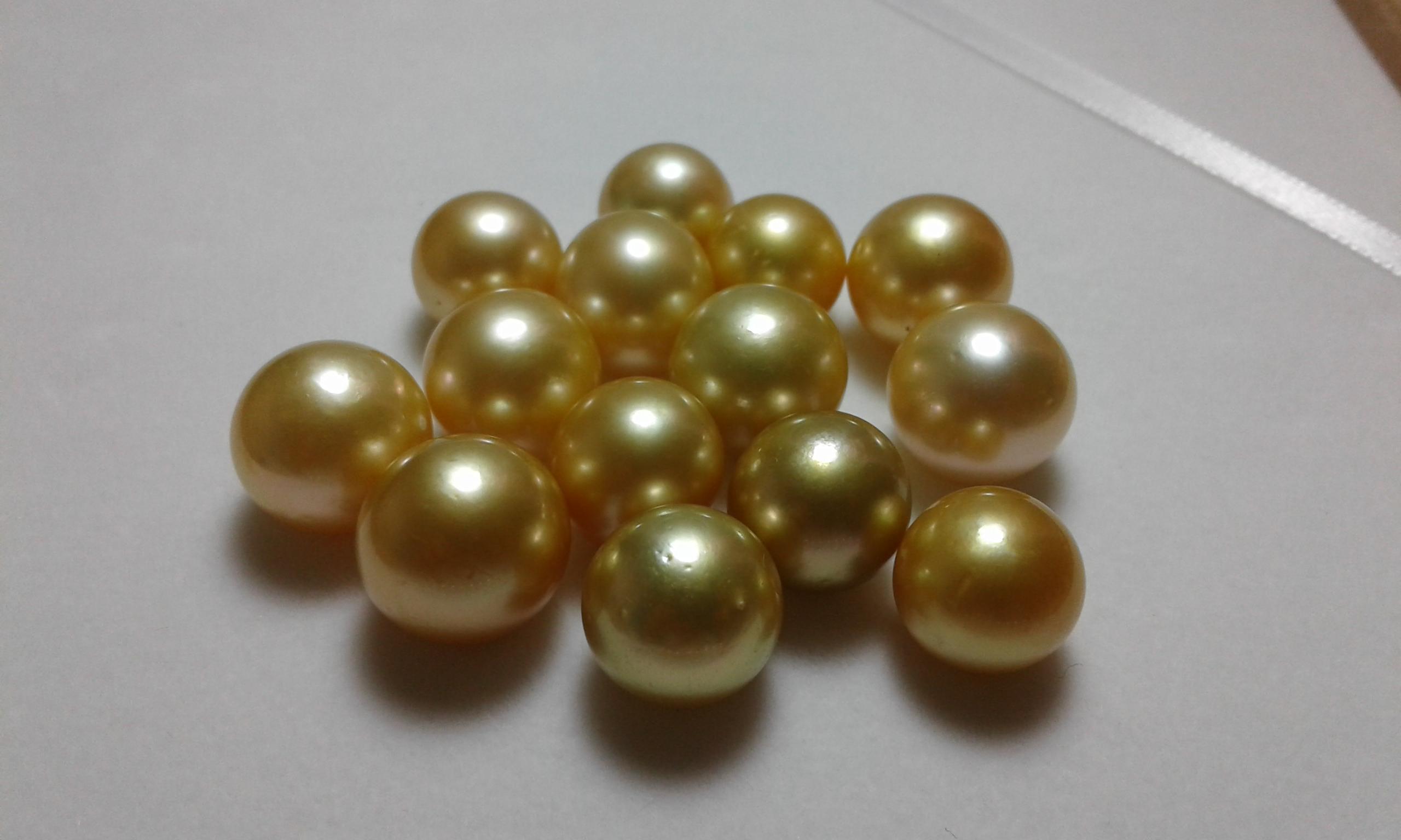 high quality pearl